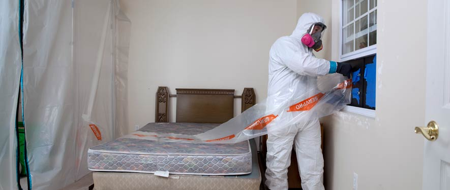 Carson, CA biohazard cleaning