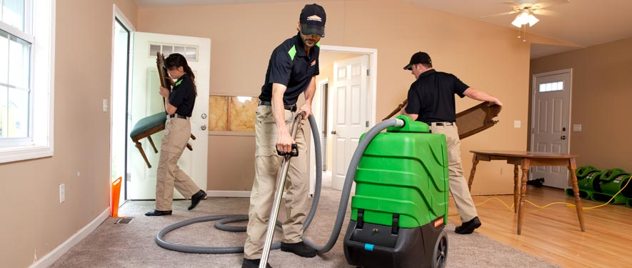 Carson, CA cleaning services